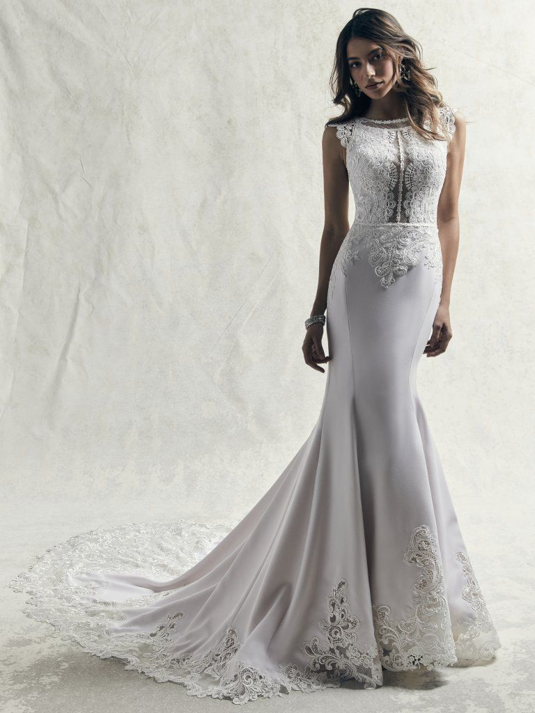 ed97296dbd24 JASPER by Sottero and Midgley Wedding Dresses in 2019 | Webster ...