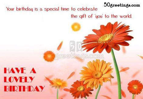Happy Birthday Cards for Facebook – Card Happy Birthday Facebook
