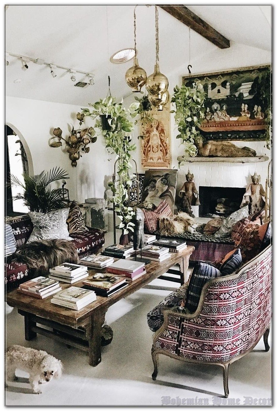 Successful Stories You Didn't Know About Bohemian Home Decor
