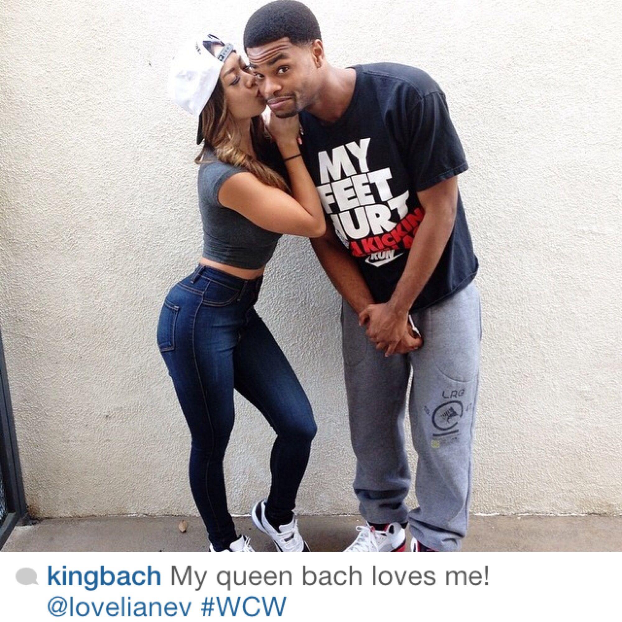 king bach