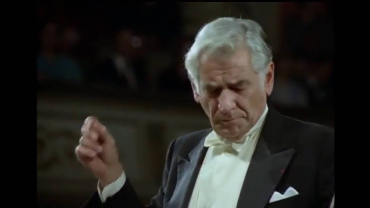 Beethoven - String Quartet No  14 in C♯ minor (Bernstein) - YouTube