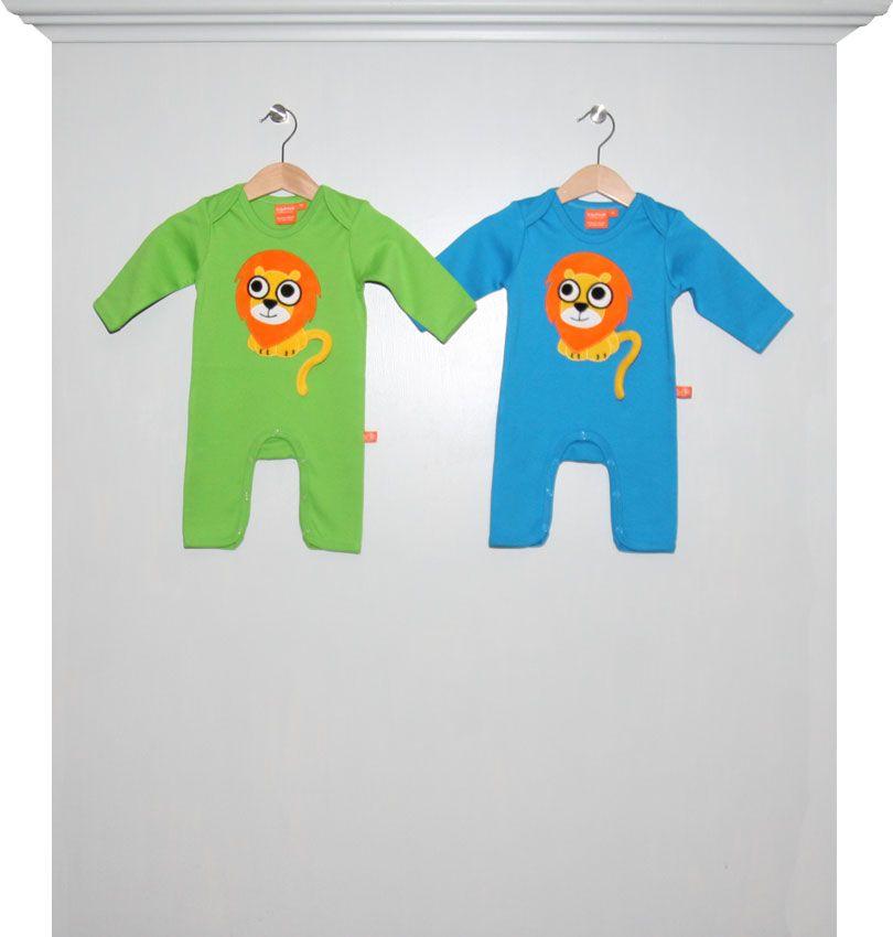 Jumpsuits für Zwillinge - wunderbare Farben, tolle Qualität ...