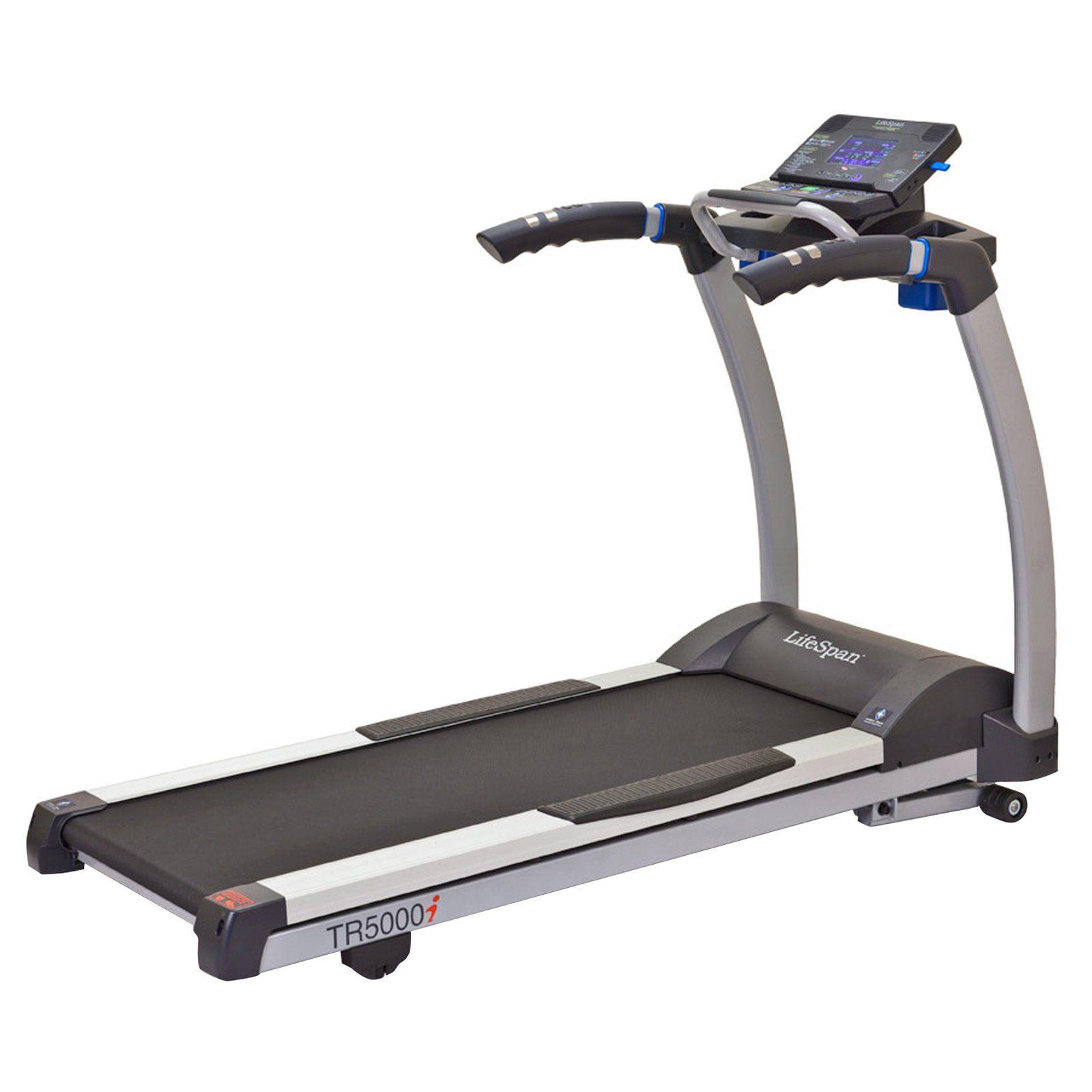 Lifespan Tr5000i Nonfolding Treadmill Www Hayneedle Com Folding Treadmill Treadmill Treadmill Reviews