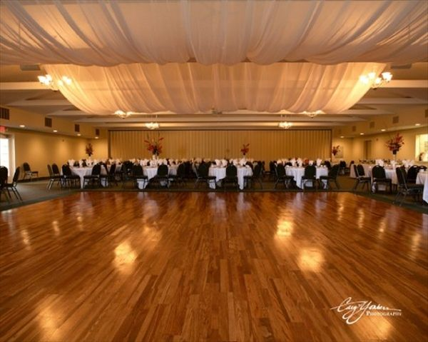 Ever After Banquet Hall In Grand Rapids Ashleys Wedding
