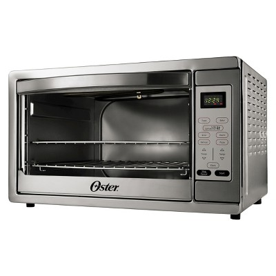 Oster Extra Large Digital Countertop Oven Tssttvdgxl Convection