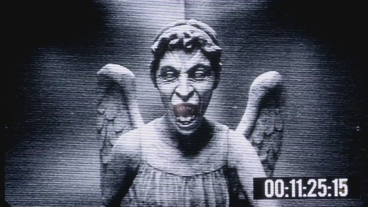 weeping angel Doctor who wallpaper, Doctor who, Dr who