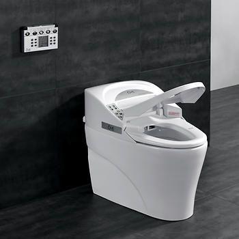 Ove Decors Smart Toilet Smart Toilet Bidet Toilet Seat Toilet