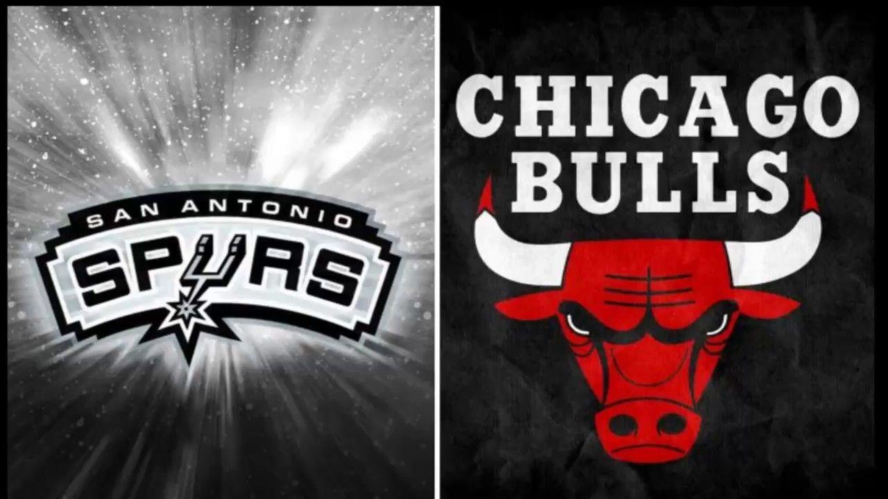 Chicago Bulls Vs San Antonio Spurs Live Oct 22 2017 By