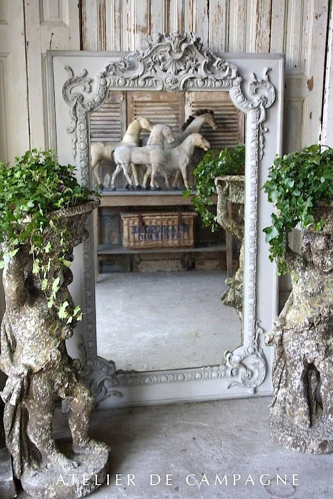 Dekoratif Ayna Modelleri | Ev Için Fikirler | Pinterest | Dekoration, Möbel  Und Deko