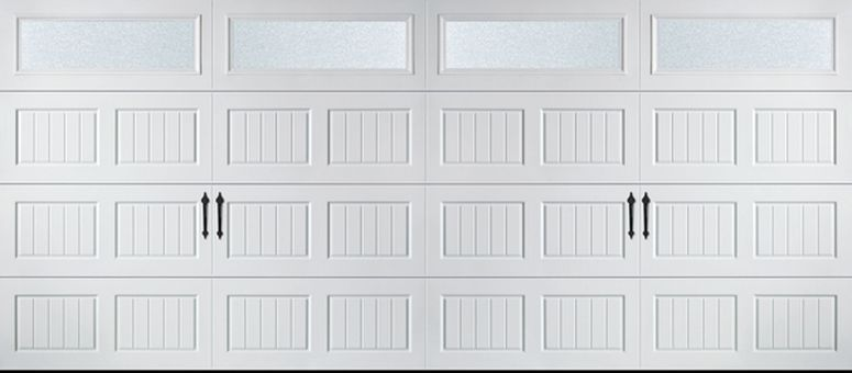 Oak Summit Garage Doors Buy A Garage Commercial Garage Doors