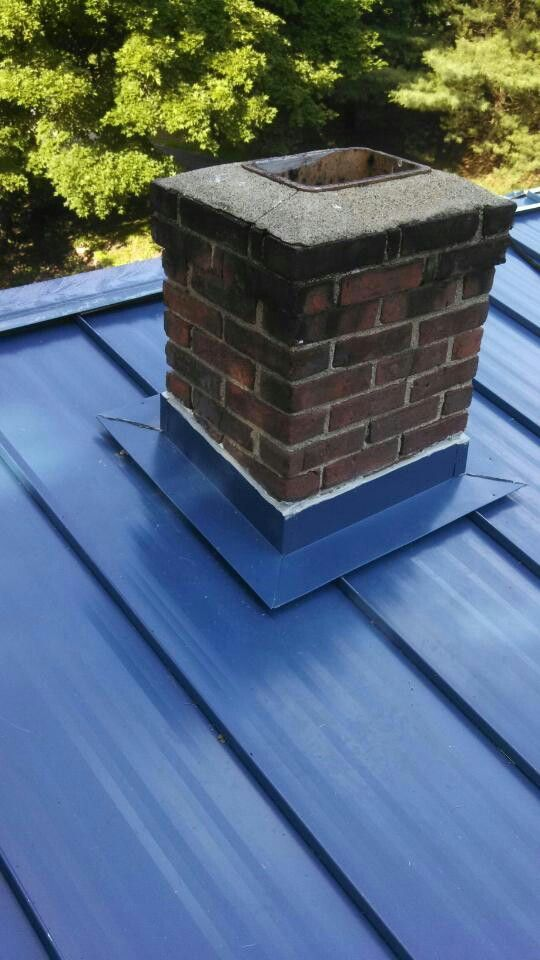 Union Standing Seam Metal Roof Metal Roof Exterior Remodel