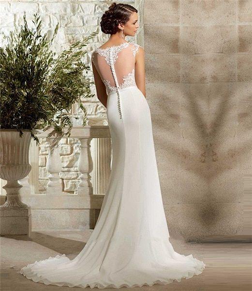 vestidos de novia chinos elegante | vestidos de novia | pinterest