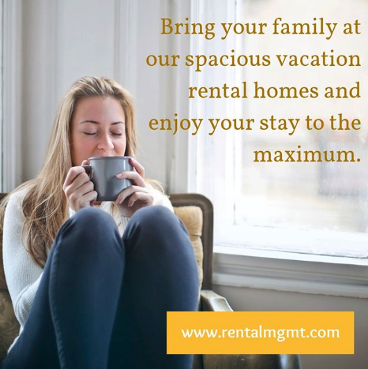 The Rental Management Company Offers Condos For Rent In