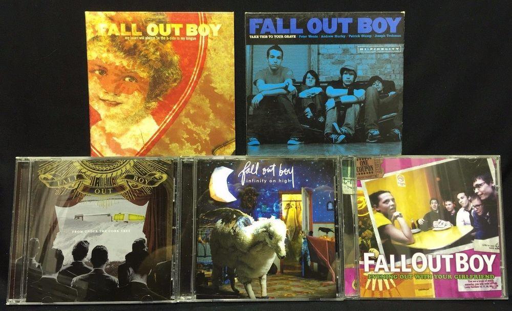 Pin on CDs