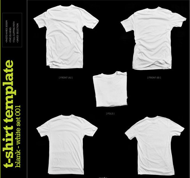 Free Download » http\/\/wwwt-shirt-template\/blank-t-shirt - t shirt template