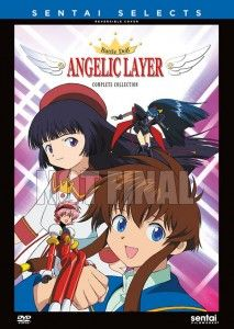 Sentai Filmworks Formally Announces 'Angelic Layer' Anime License | The Fandom Post