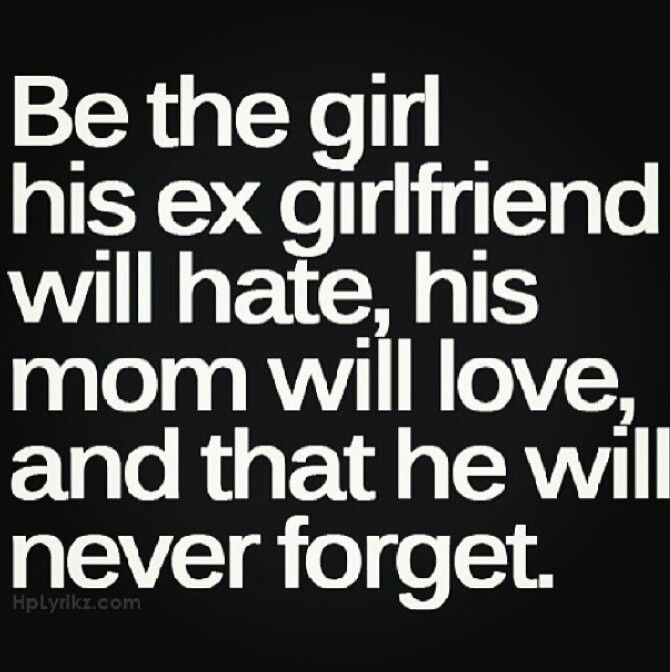 Funny His Ex Girlfriend Quotes - Quotes S2