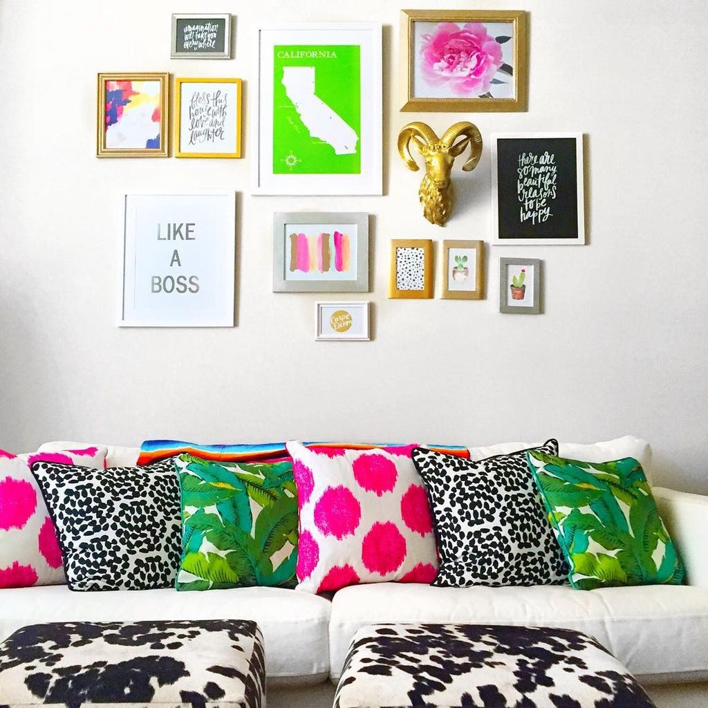 modern minimalist diy decor ideas for aquarius bright rooms