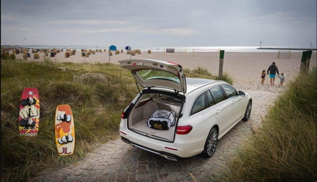 2019 mercedesbenz e400 wagon release date interior