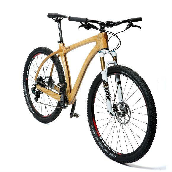 See The Bikes In 2020 Wood Bike Bike Mountain Bike Races