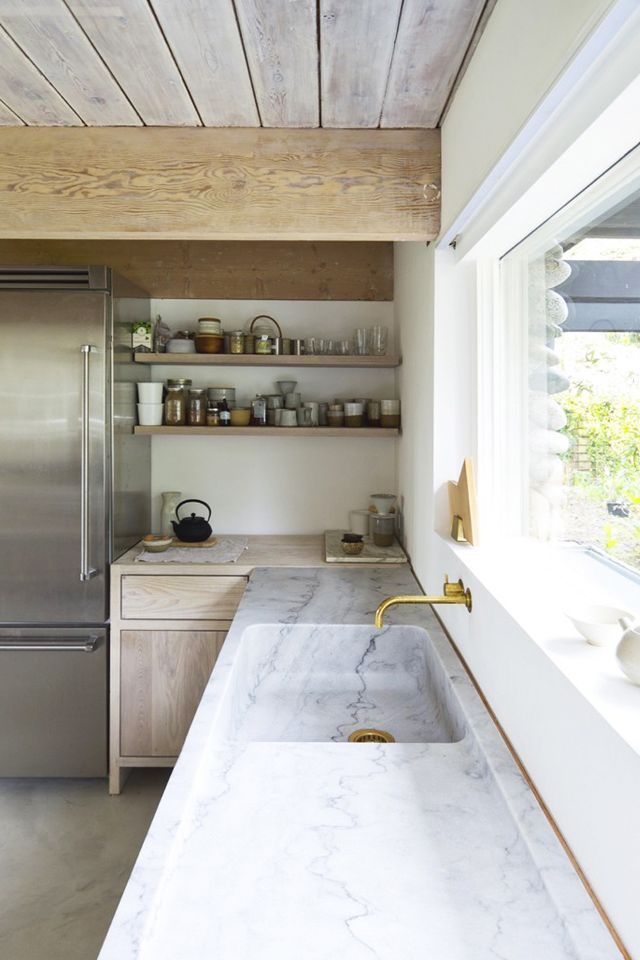 These are the next big kitchen trends of interior decorating cocinas cocina ikea minimalista also rh co pinterest
