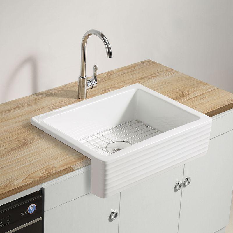 Ceramic Kitchen Sink Small Kitchen Sink Vanity Sink Sink