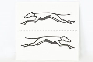 greyhound tattoo tatuages galgos pinterest. Black Bedroom Furniture Sets. Home Design Ideas