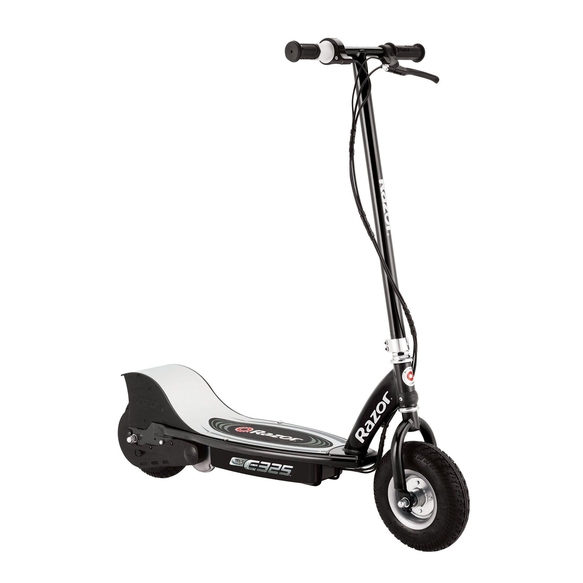 Razor electric scooter e125 best price