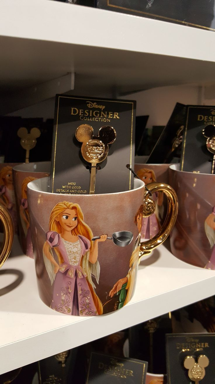 Designer Disney Collection Is A Fashionable Collection You Won't Want to Miss!