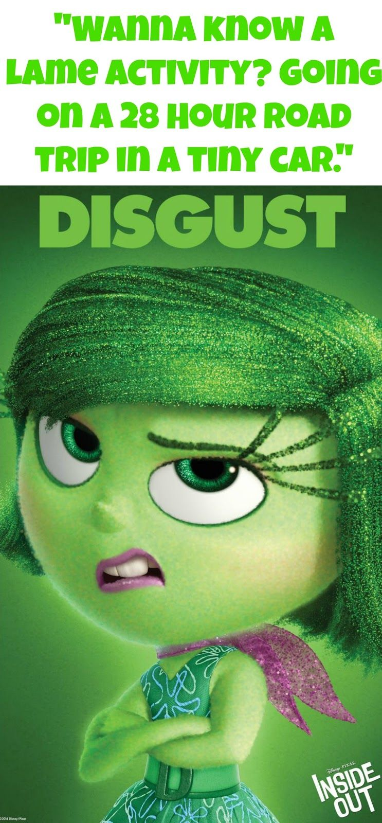 Inside Out Quotes