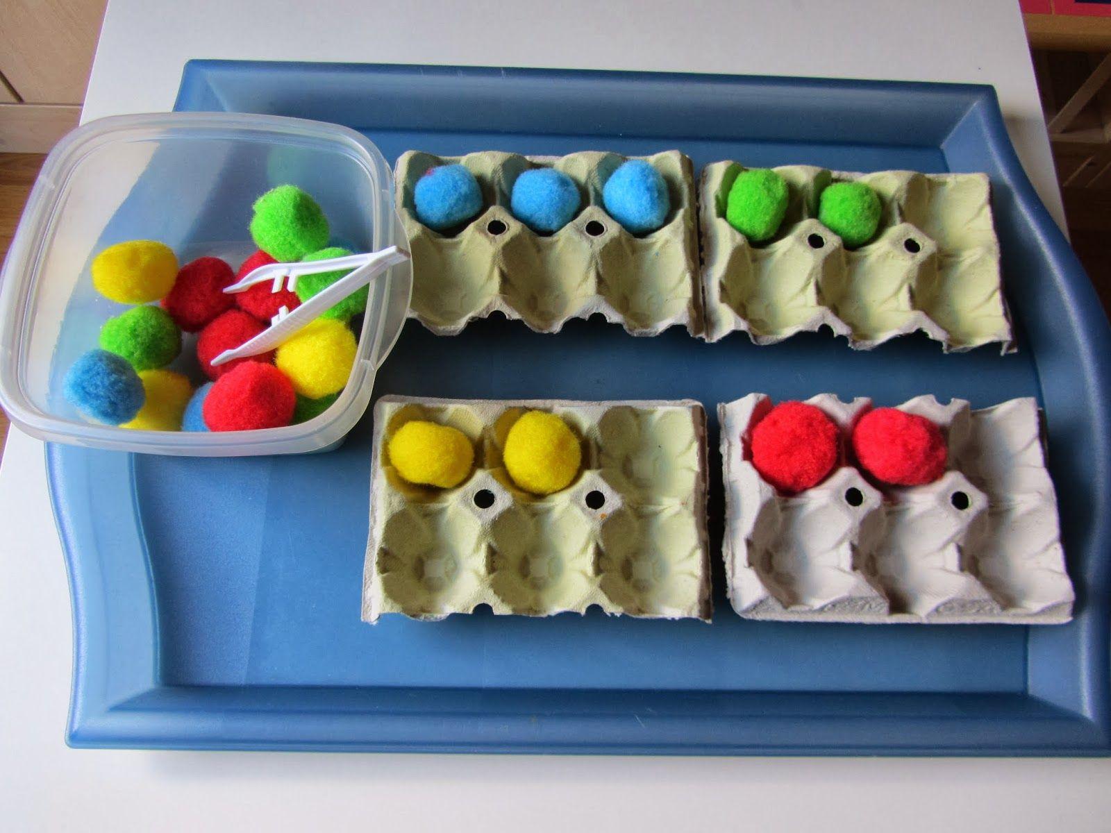 Pompones de colores jpg 1600 1200 para diana - Diana de colores ...