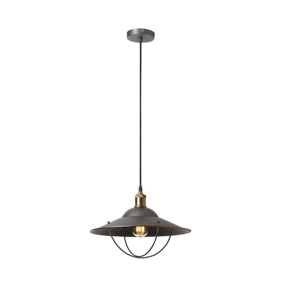 Shop Dainolite Lighting  406-16P-VS Vintage Large Pendant at Lowe's Canada. Find our selection of pendant lights at the lowest price guaranteed with price match + 10% off.