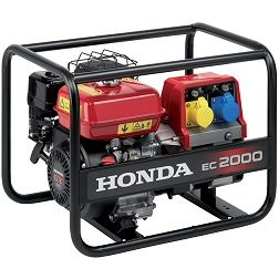 Portable Petrol And Diesel Generators Can Be Obtained From Mf Hire In Sheffield Http Www Findit Portable Generator Gas Powered Generator Generators For Sale