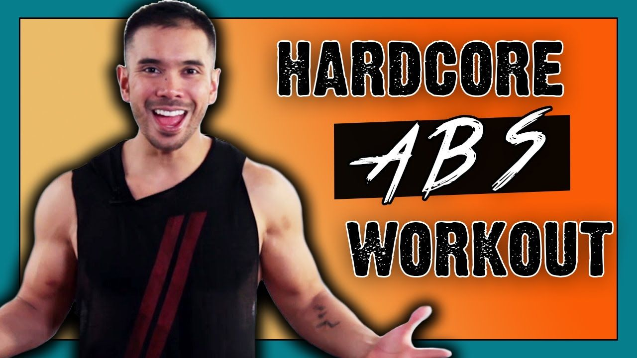 Awesome Youtube Ab Workout