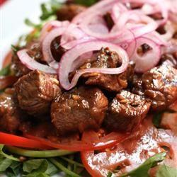 Vietnamese Beef Cubes Recipe Recipe Asian Recipes Beef Recipes Flavorful Recipes