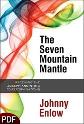 PDF E-Book (DOWNLOAD ITEM) - The Seven Mountain Mantle