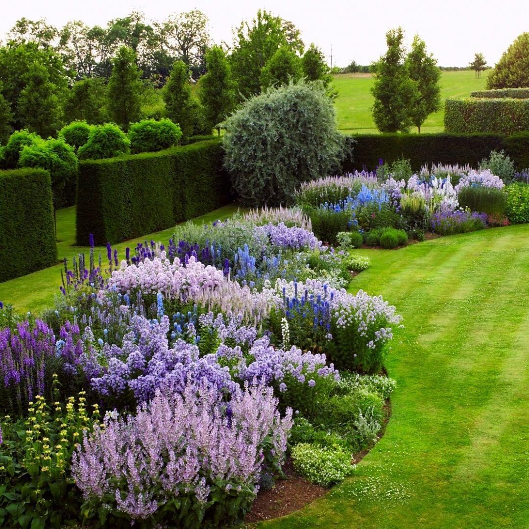 монохромный сад фото заметили британской школе