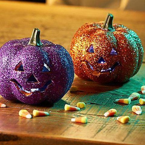 Chic Glam Halloween Decor Ideas halloween Pinterest - halloween party ideas for adults decorations
