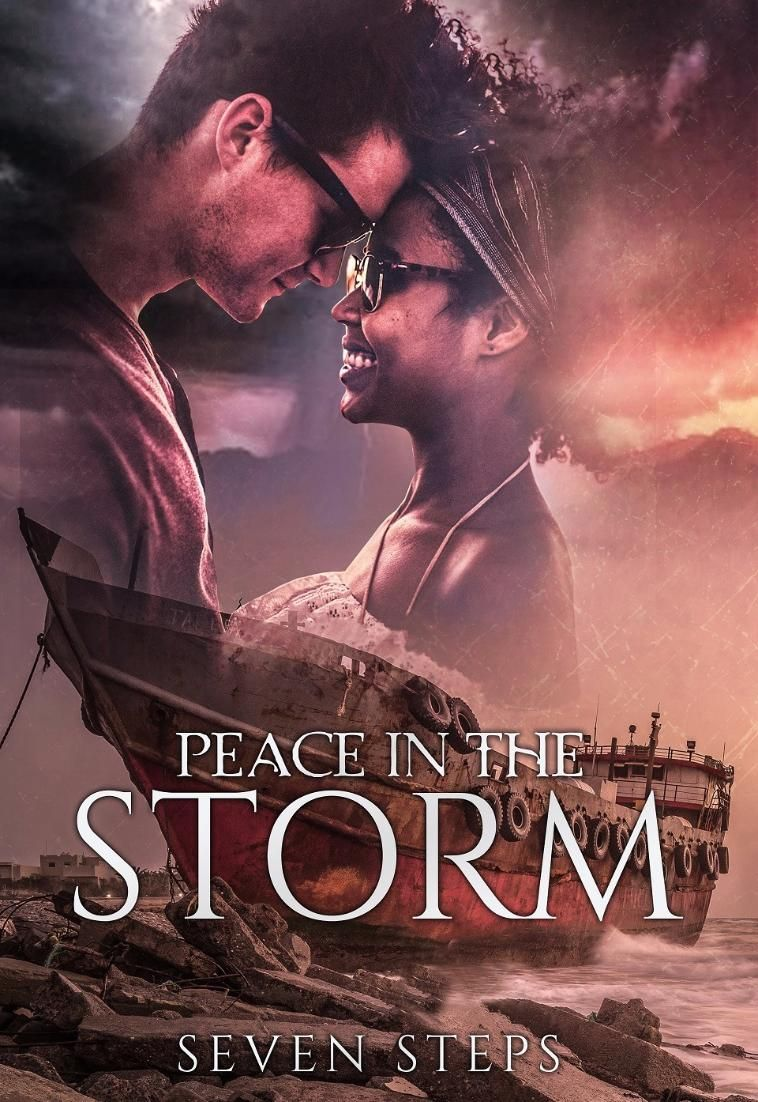 Peace in the Storm (A Second Chance Romance) - Kindle edition by Author Seven Steps. #Contemporary #Romance #Kindle