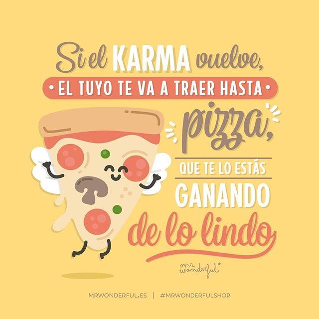 A Qué Best Friend Tuyoa Le Debe El Karma Hasta Buffet Libre