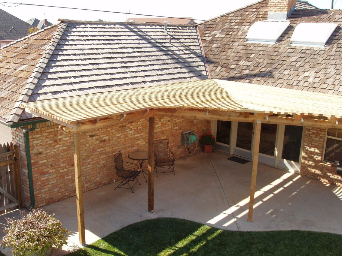 Gazebo Kits Simple Wooden Roof Top Outdoor Gazebo Ideas