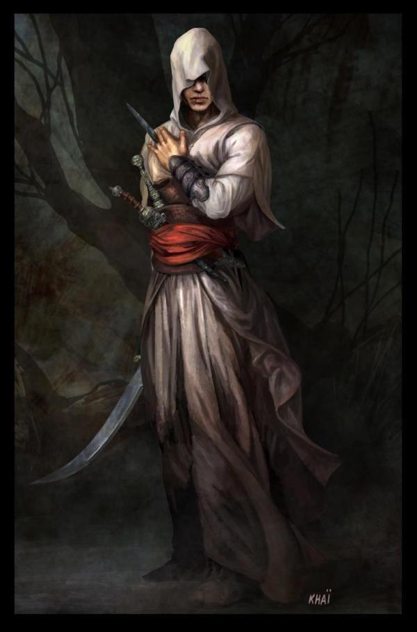 Http Geekdraw Com Video Game Art Assassins Creed 14464816