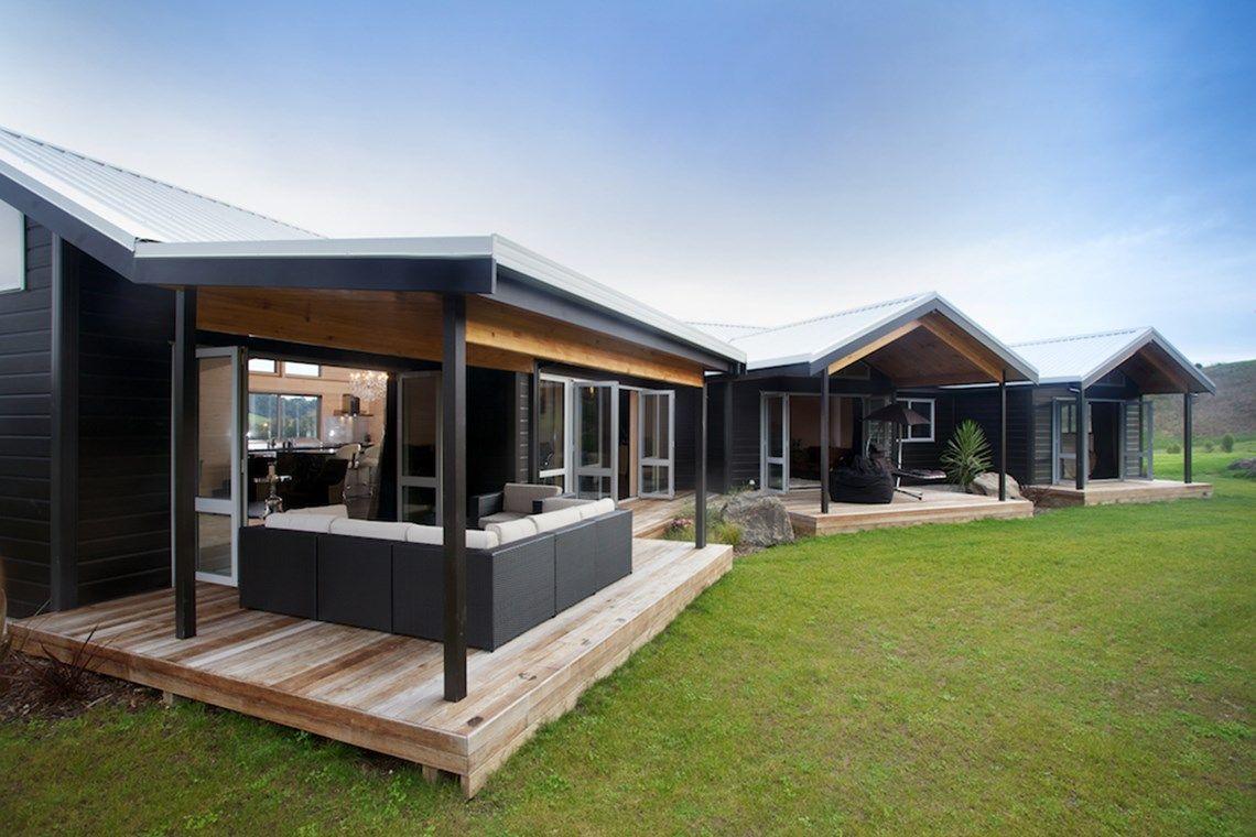 Longridge - House Plans New Zealand | House Designs NZ | Lockwood ...
