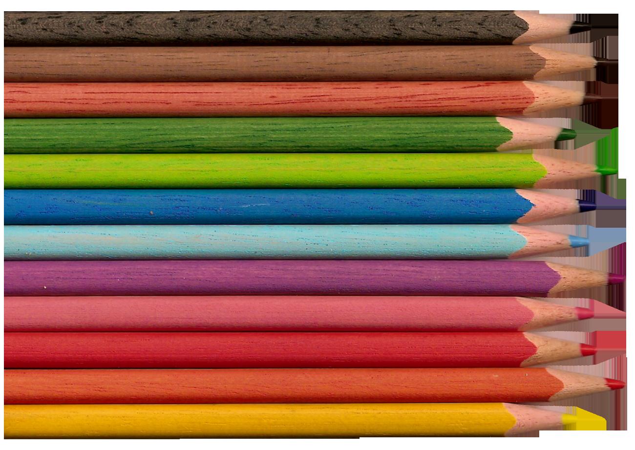 Pencil Png3857 Png 1300 922 Colored Pencils Pencil Png Pencil