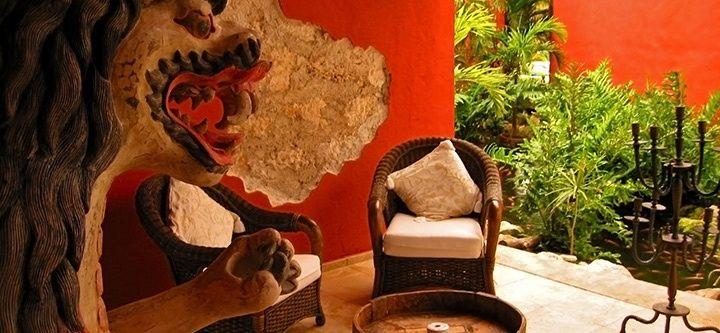 Zo�try Paraiso de la Bonita Riviera Maya