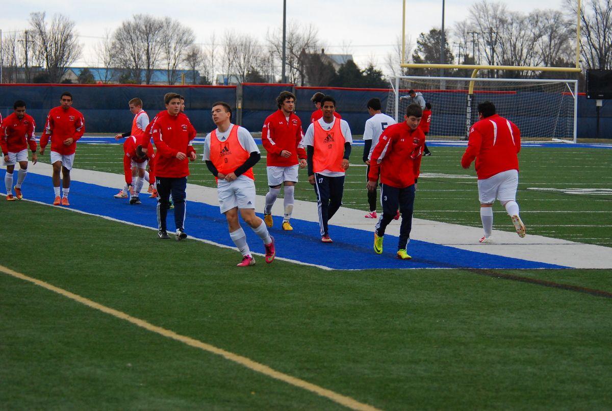 Liberty high school boys soccer 2014 liberty high school