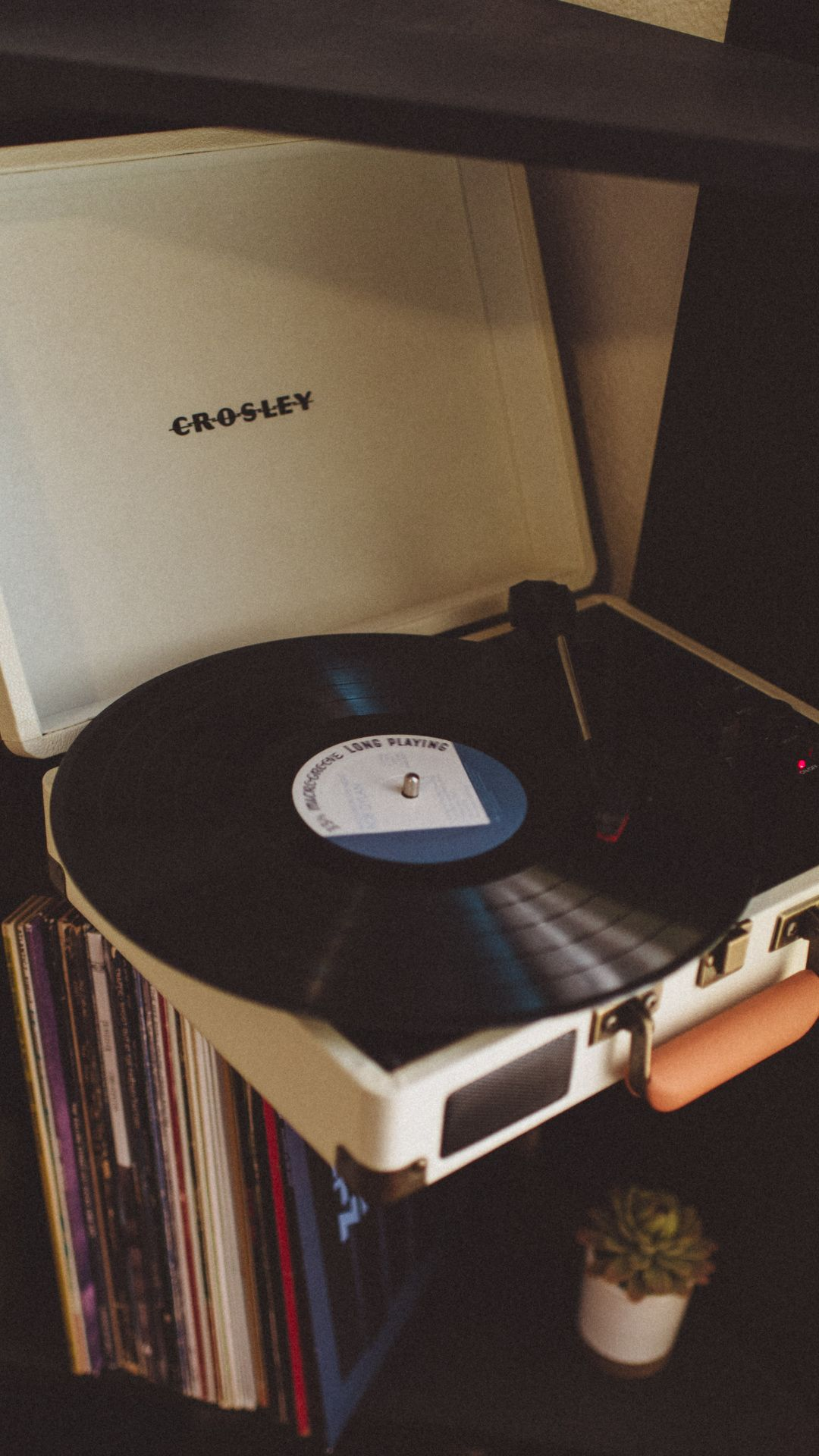 Wallpapers electronic device, gadget, music, technology, Turntable