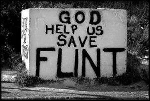 The Flint Block