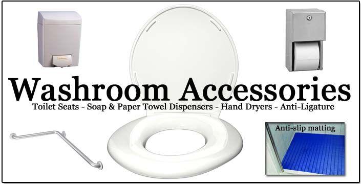 Washroom Accessories Washroom Accessories Washroom Towel Dispenser