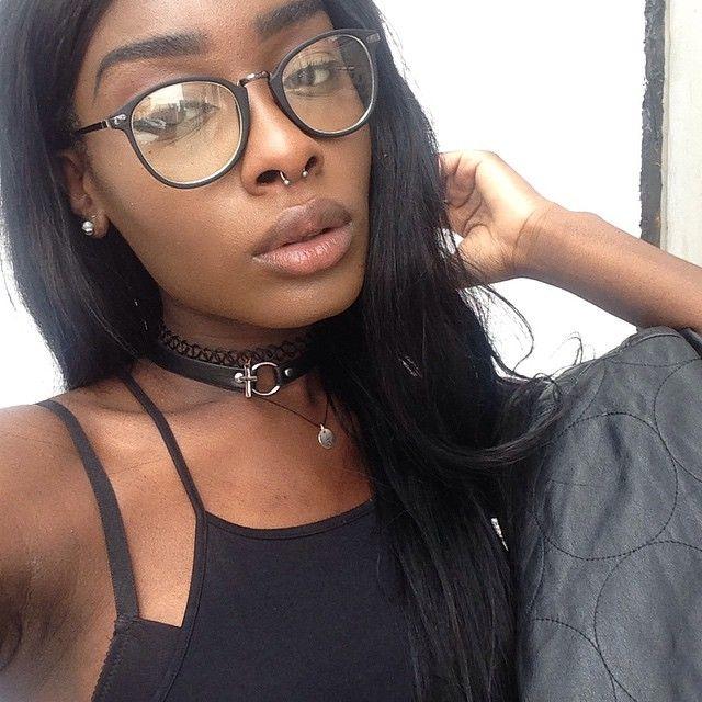 Chubby Black Girl Creampie